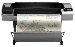 Impressora HP Designjet T1300
