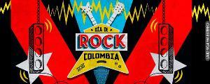 DÍA DE ROCK COLOMBIA 2017 poster 1