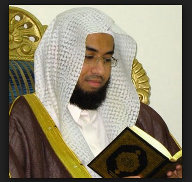 Download Murottal Hani Ar-Rifa'i 30 Juz Terbaru Gratis