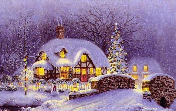 Per Tutto Il Mondo E Natale.Tema Sul Natale Scuolissima Com
