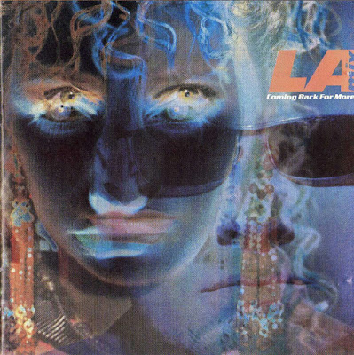 LA Mix – Coming Back For More (1991) (CD) (FLAC + 320 kbps)