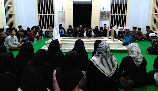 Makam Habib Muhammad al-'Athas   Pekalongan