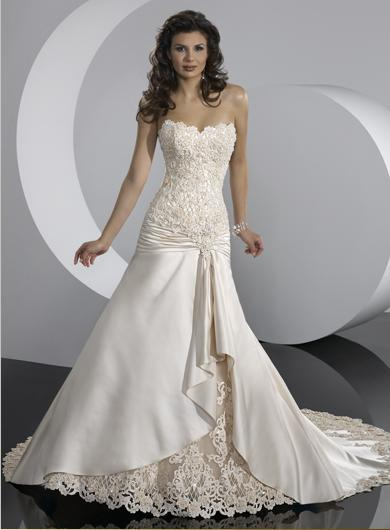 Wedding Dresses In Miami