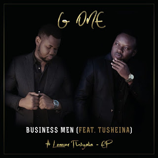 G ONE- Business Man