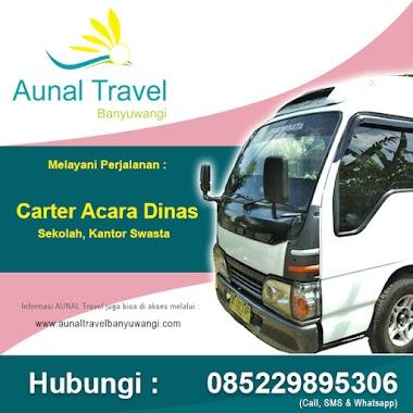 Travel Carter Acara Dinas Kantor Banyuwangi