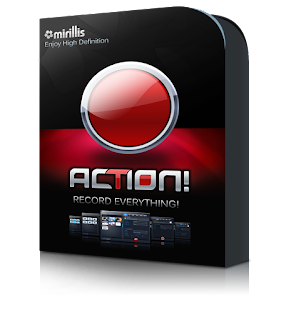 mirillis, action, miac, mirillis 2.0.5.0, editing, video, audio, game, record, free mirillis
