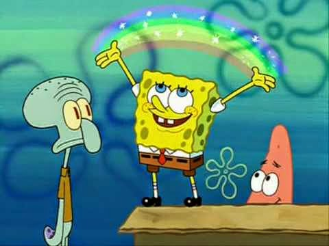 Top 20 SpongeBob Episodes Results - Acclaimed Music Forums