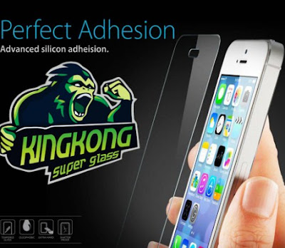 tempered glass Kingkong