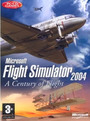 Flight Simulator 2004 A Century of Flight