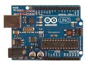 First Blink Arduino ;)