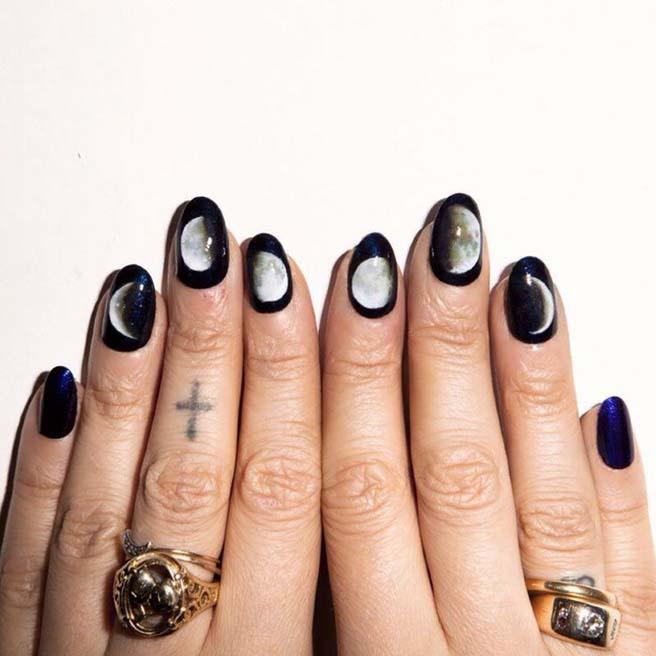 16 Cool Nail Designs