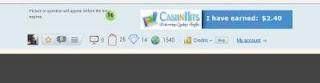 easy2 Cara Mudah Daftar dan Meningkatkan Traffic Blog/Web di Easyhits4u