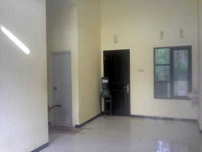 jual rumah japunan residence magelang dengan harga murah