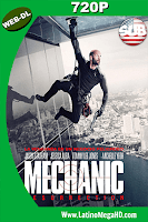 Mechanic: Resurrection (2016) Subtitulado HD Web-Dl 720p - 2016