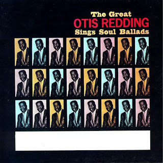 Otis Redding - Chained And Bound (1965) The Great Otis Redding Sings Soul Ballads