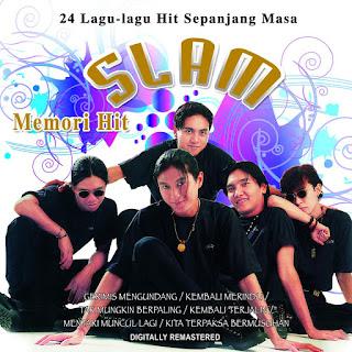Slam - Suratan MP3