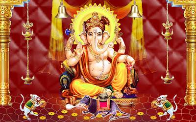 Shree Happy Ganesh Chaturthi 2016 Images Quotes Sms Pics