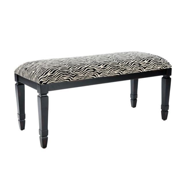 CC Loves...: Zebra Print Furniture