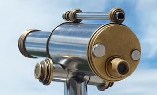 Ingrandimento massimo che un telescopio può raggiungere