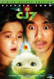 CJ7 – O Brinquedo Mágico Dublado