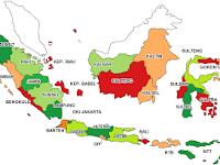 Daftar Kota Di Seluruh Indonesia Yang Memiliki Teknisi Laptop Profesional