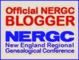 NERGC Official Blogger