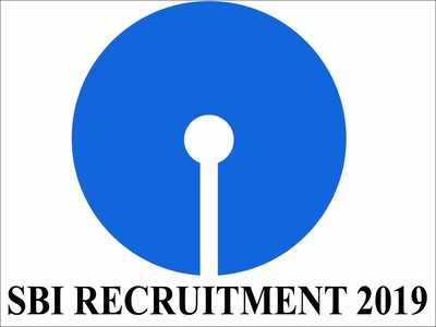 SBI Jobs 2019: 8653 Junior Associate Vacancy for Any Graduate (Last Date:03/05/2019)