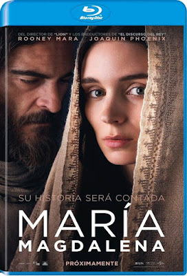Mary Magdalene 2018 BD25 Spanish