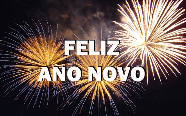 feliz ano novo facebook