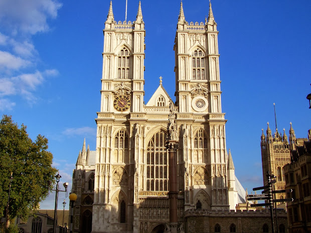 World Visits Westminster Abbey Church Of England