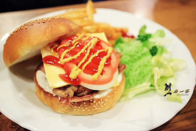 HALO光圈餐廳|桃園下午茶