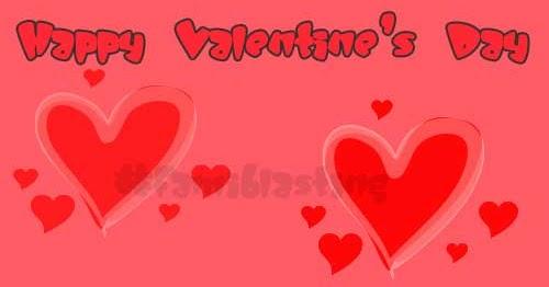 Ucapan Selamat Hari Valentine Terbaru Di Hari Kasih Sayang