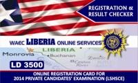LIBERIA WAEC SCRATCH CARD