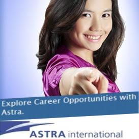Beasiswa astra 2013, Beasiswa S1 Astra, Beasiswa Kuliah Astra