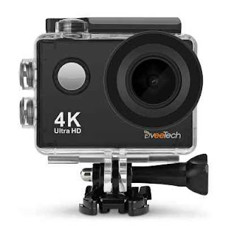 best action camera under 10000 in India