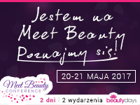 Widzimy się na Meet Beauty  :)