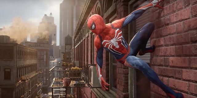 تفاصيل جديدة تشير للموعد النهائي لإصدار لعبة Spider-Man …