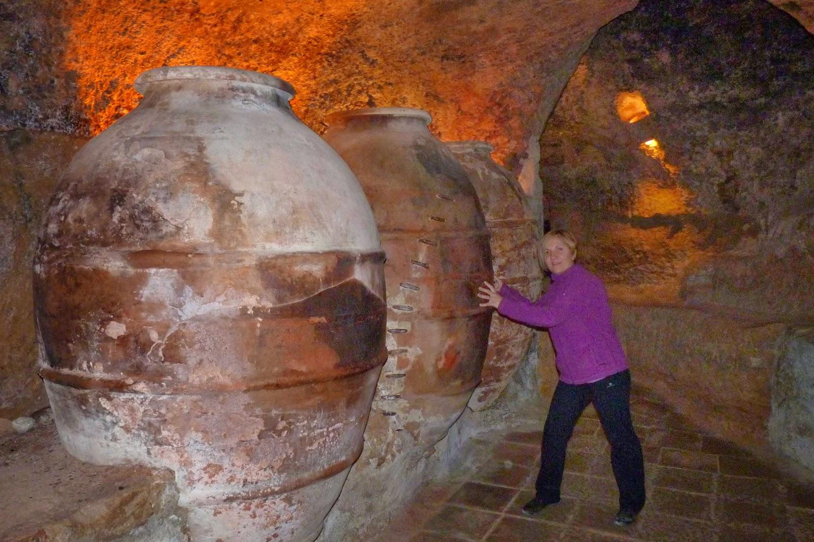 Cuevas de la Villa, Requena.