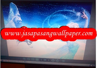 Wallpaper Disney Frozen
