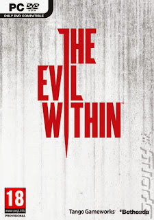 The Evil Within (PC) 2014
