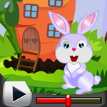 G4K Rabbit Rescue From Carrot House Game Walkthrough