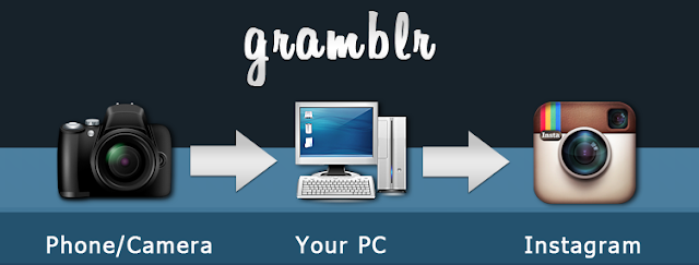 Gramblr- Install Instagram App For PC
