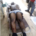 Popular Huge Man Dies After Fatal Accident In Ondo State (SEE GRAPHIC PHOTOS)