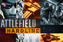 How to Download Game Battlefield Hardline for Computer PC or Laptop