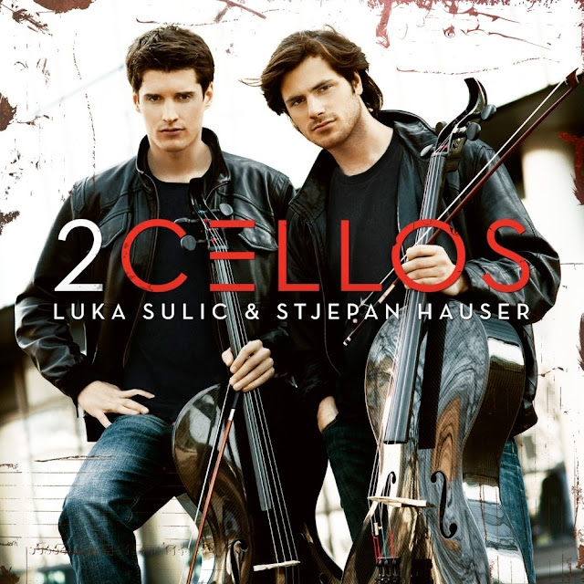 Live Music Television music video of 2CELLOS and their interpretation of the Guns & Roses cover titled Welcome To The Jungle
