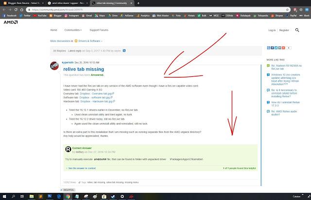 forum resmi AMD