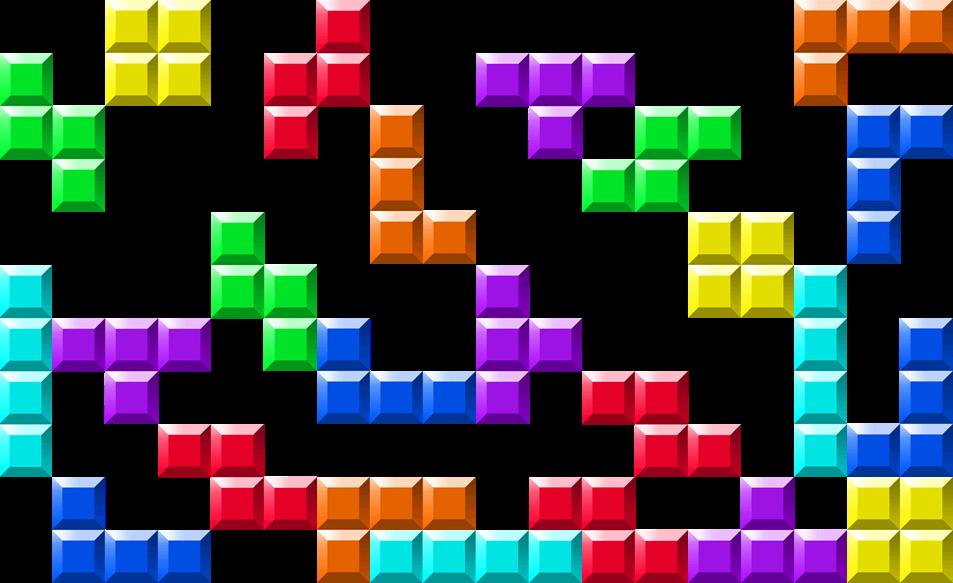 ventajas de jugar al tetris