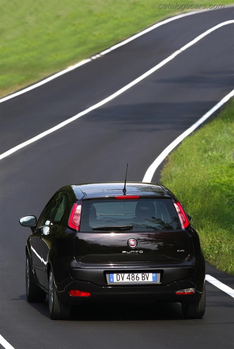 صور سيارة فيات بونتو ايفو 2015 - اجمل خلفيات صور عربية فيات بونتو ايفو 2015 - Fiat Punto Evo Photos Fiat-Punto-Evo-2012-29.jpg