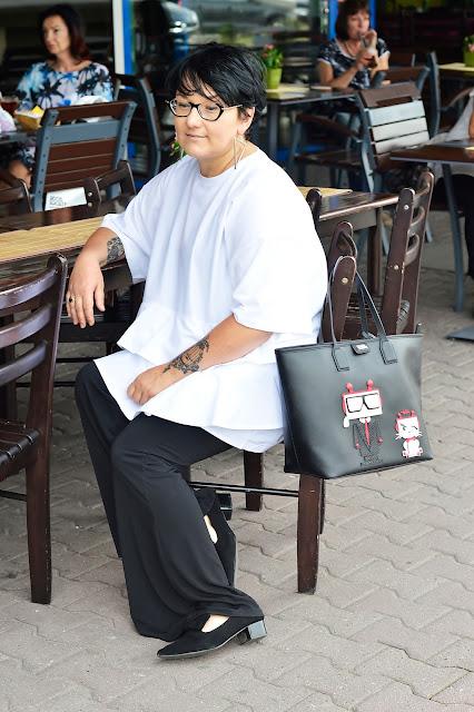 fashion blogger inspired