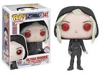 Pop! TV: iZombie - Olivia Moore Zombie (hood)